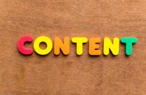 social media content tips