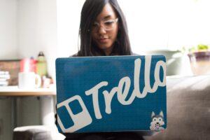 Hoe werkt Trello voor social media?